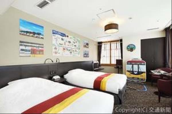 リゾーツ & 京阪 ホテルズ